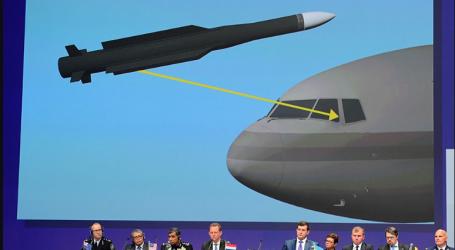 Πτήση MH17: Νέες συνομιλίες εμπλέκουν τη Ρωσία στη συντριβή του αεροσκάφους