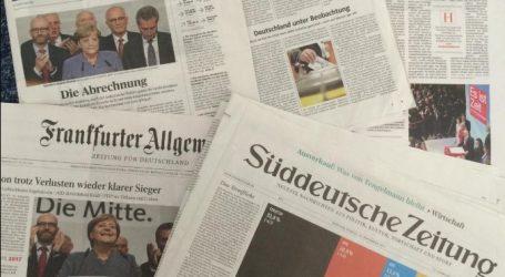 Τα γερμανικά ΜΜΕ έχουν πρόβλημα αξιοπιστίας