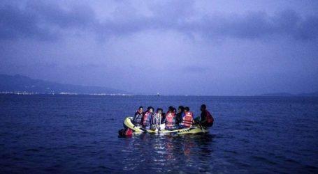 Ολοένα και περισσότεροι μετανάστες προσπαθούν να διασχίσουν τη Μάγχη για να φτάσουν στη Βρετανία