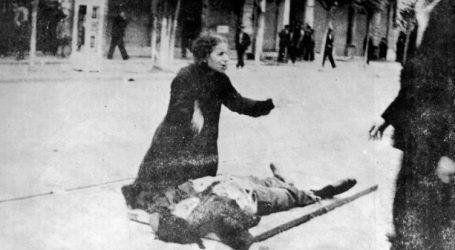 """""""Μέρα Μαγιού μου μίσεψες"""": Ο ματωμένος Μάης του '36"""