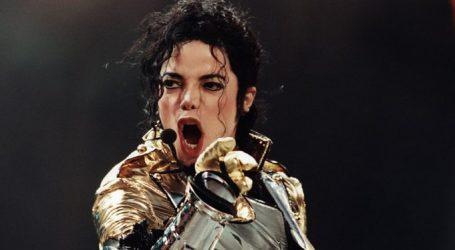 """Το BBC 2 """"έκοψε"""" τον Μάικλ Τζάκσον"""