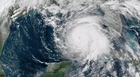 Αυξήθηκε σε 12 ο απολογισμός των νεκρών από τον κυκλώνα Μάικλ