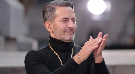 Ο Μαρκ Τζέικομπς βραβεύεται ως «Πρωτοπόρος της Μόδας»