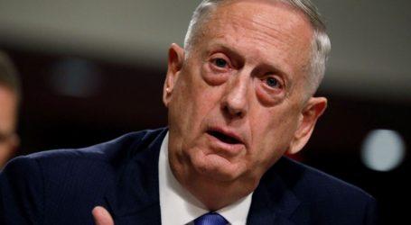 Στην Καμπούλ ο υπουργός Άμυνας των ΗΠΑ, Μάτις