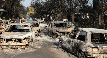 Στη «Διαύγεια» η απόφαση για τους όρους αναστολής καταβολής ασφαλιστικών εισφορών και οφειλών για τους πυρόπληκτους
