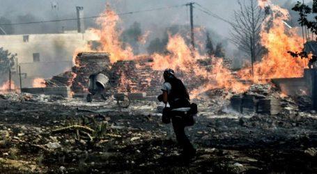 [UPD] Ποινική δίωξη κατά 20 ατόμων για την τραγωδία στο Μάτι – Δούρου: Η απονομή Δικαιοσύνης χρειάζεται υπομονή