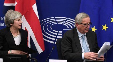 Γιούνκερ: «Όχι» στην επαναδιαπραγμάτευση της Συμφωνίας Αποχώρησης με τη Βρετανία