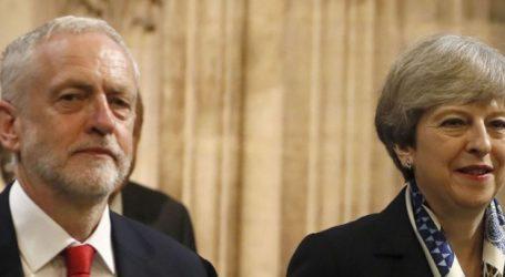 Brexit | Μέι και Κόρμπιν συμφώνησαν σε περαιτέρω συνομιλίες