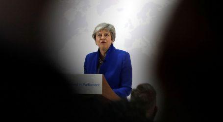Βρετανία: Η Μέι ενημέρωσε επίσημα τους Τόρις ότι παραιτείται από την ηγεσία