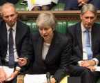 Brexit   Μέι: Πιθανή νέα αναβολή με ταυτόχρονη διεξαγωγή ευρωεκλογών
