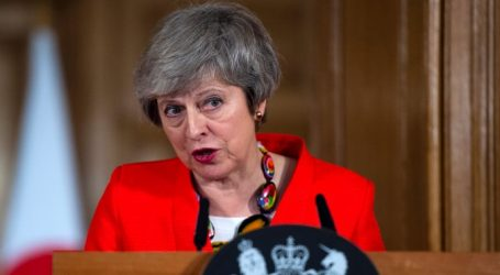 [UPD] Brexit | Τουσκ: Εφικτή υπό προϋποθέσεις η παράταση – Απογοητευμένοι οι βουλευτές από το διάγγελμα Μέι