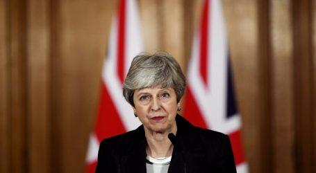 Η Μέι θα ανακοινώσει την παραίτησή της μετά την ψήφιση του νομοσχεδίου για την αποχώρηση από την ΕΕ