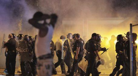 Μέμφις: Τουλάχιστον 24 αστυνομικοί τραυματίστηκαν σε συγκρούσεις με διαδηλωτές