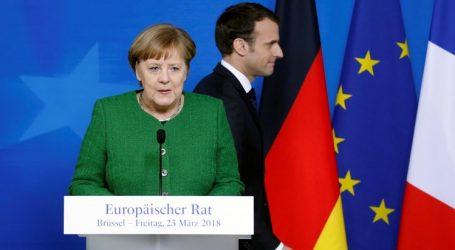 Μακρόν- Μέρκελ θα υπογράψουν στις 22/01 μια νέα Συνθήκη γαλλογερμανικής συνεργασίας
