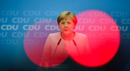 Γερμανία: Μειώθηκε το ποσοστό των συντηρητικών κατά δύο ποσοστιαίες μονάδες, στο 27%