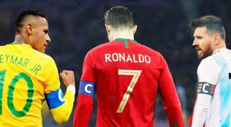 «Ο Μέσι είναι η κληρονομιά της La Liga, όχι ο Νεϊμάρ ή ο Κριστιάνο»