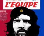 L' Equipe: «Λιονέλ Μέσι: Ο Τσε της Μπαρτσελόνα»