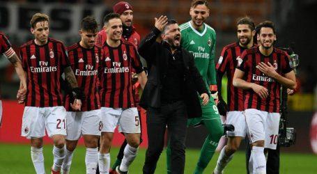 Europa League | Ξεχωρίζει το Μίλαν- Άρσεναλ