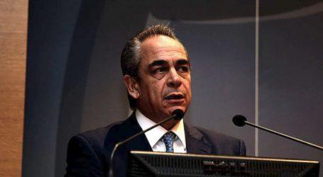 Υπόμνημα Μίχαλου στους πολιτικούς αρχηγούς εν όψει ΔΕΘ