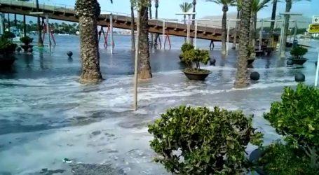 Τουλάχιστον οκτώ νεκροί από τις πλημμύρες στη Μαγιόρκα