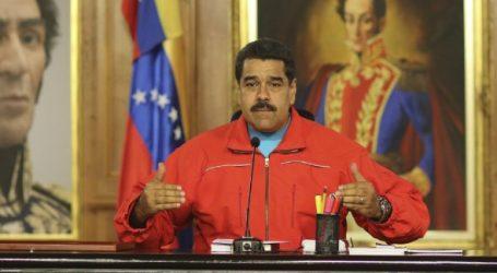 [UPD] Βενεζουέλα | Μαδούρο: Απέτυχε η «απόπειρα πραξικοπήματος»