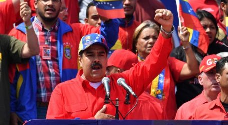 Κολομβία κατά Μαδούρο: Θα υπερασπιστούμε την εθνική μας κυριαρχία