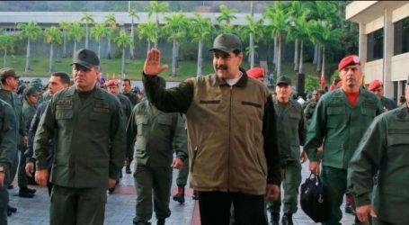 Βενεζουέλα | Μαδούρο προς στρατό: Να είστε έτοιμοι να υπερασπιστείτε τη χώρα από επίθεση των ΗΠΑ