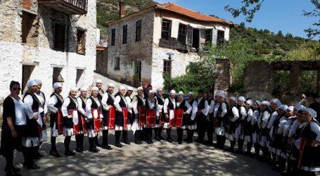 Έθιμα και παραδόσεις της Λαμπρής στην ανατολική Μακεδονία