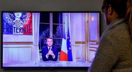 Γαλλία: Ο Μακρόν παρουσίασε σχέδιο για μείωση βουλευτών και αλλαγή του εκλογικού συστήματος