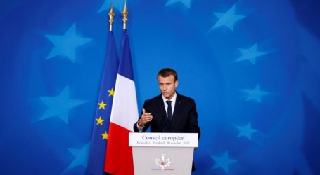 Μακρόν: Η Ρωσία πρέπει να παραμείνει στο Συμβούλιο της Ευρώπης