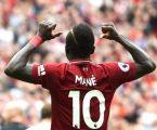 Μανέ: Από την αρχή στόχος μας το πρωτάθλημα