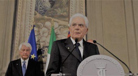 Ιταλία: Παράταση του «θρίλερ» ως την Τρίτη για τον σχηματισμό κυβέρνησης