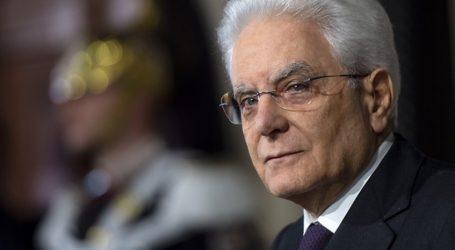 Ιταλία: Την Τετάρτη οι τελικές διαβουλεύσεις Ματαρέλα με τα κόμματα για την έξοδο από την κρίση