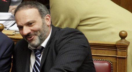Μαυραγάνης: Υποκριτική η στάση της ΝΔ στο θέμα της ΠΓΔΜ