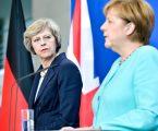 Μέρκελ: Η Βρετανία θα παραμείνει εταίρος ακόμα κι αν δεν είναι μέλος της ΕΕ