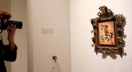 Μεξικό: Σάλος για τον πίνακα του Εμιλιάνο Ζαπάτα με σώμα γυναίκας