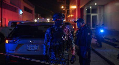 Μεξικό: Τουλάχιστον 23 νεκροί από πυρκαγιά σε μπαρ