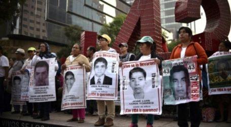 Μεξικό: Νέες έρευνες για την υπόθεση απαγωγής και δολοφονίας 43 φοιτητών