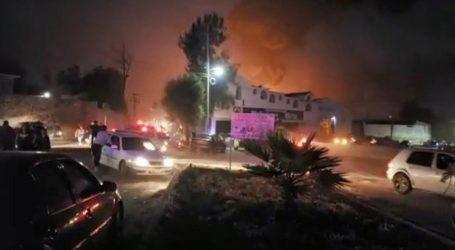 Μεξικό: 21 νεκροί και δεκάδες τραυματίες από έκρηξη αγωγού καυσίμων