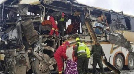 Μεξικό: Δυστύχημα με λεωφορείο με 11 νεκρούς – Ανάμεσά τους 3 παιδιά