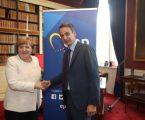 Μέρκελ: Το πρόγραμμα της ελληνικής κυβέρνησης θα φέρει καλές δυνατότητες ανάπτυξης και απελευθέρωσης αναπτυξιακών δυνάμεων