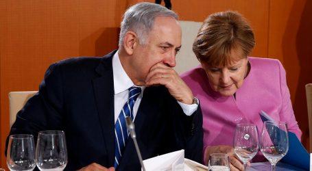 Μέρκελ- Νετανιάχου συμφωνούν ότι το Ιράν είναι πηγή ανησυχίας για την ασφάλεια του Ισραήλ