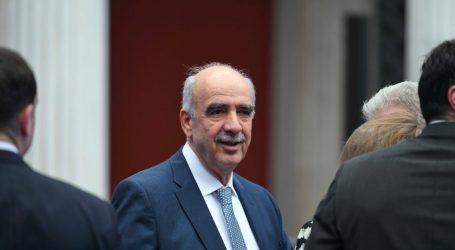 Μεϊμαράκης: Είμαι παρών και σ΄ αυτή την εκλογική μάχη
