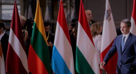 Ικανοποίηση Μαξίμου για τα συμπεράσματα της Συνόδου Κορυφής – «Δυστυχώς δεν υπήρξε ομοφωνία» για τα Δυτ. Βαλκάνια