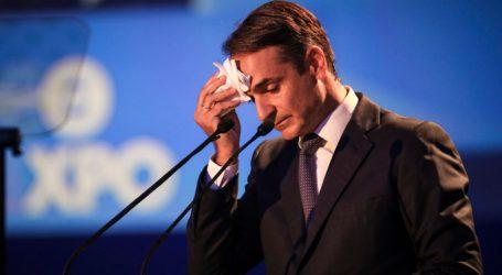 DW: Ο Μητσοτάκης έχει δρόμο ακόμη για να πείσει την Μέρκελ…