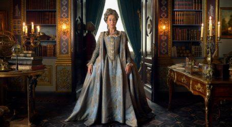 Η Έλεν Μίρεν «Μεγάλη Αικατερίνη» στο τρέιλερ της νέας σειράς του HBO (vid)