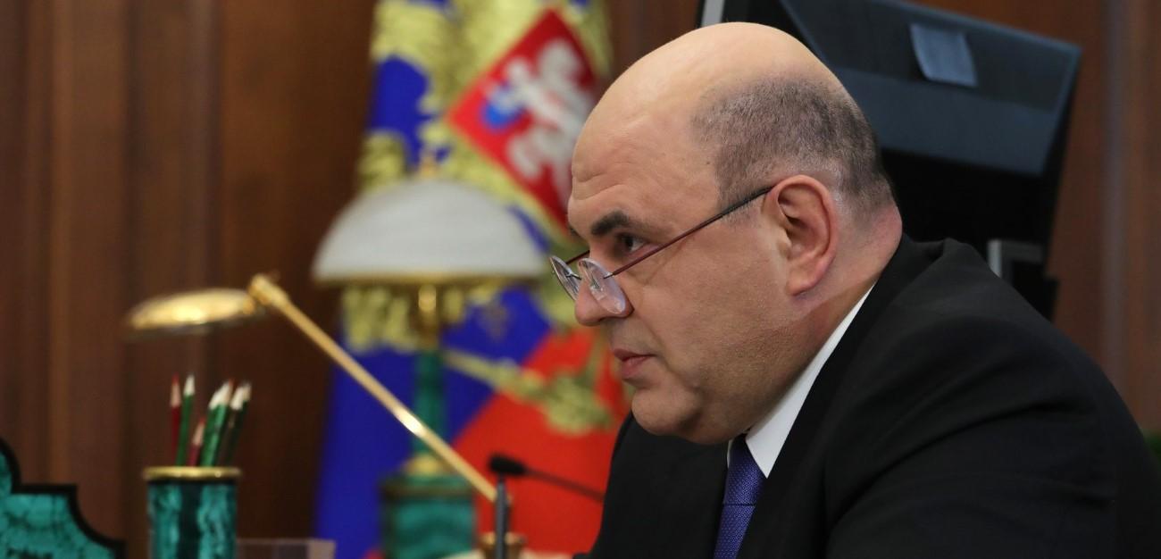 Πολιτική κρίση στη Ρωσία: Τον Μιχαήλ Μισούστιν προτείνει για πρωθυπουργό ο Πούτιν