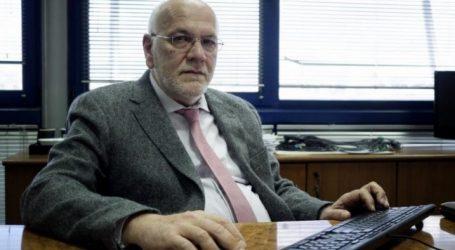 Αυτοκτόνησε ο πρόεδρος της SingularLogic, Μιχάλης Καριώτογλου