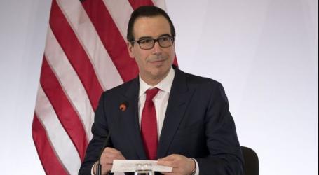 Ο ΥΠΟΙΚ των ΗΠΑ απειλεί με σημαντικές κυρώσεις την Άγκυρα