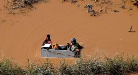 Μοζαμβίκη: 5 επιβεβαιωμένα κρούσματα χολέρας μετά το πέρασμα του κυκλώνα Ιντάι